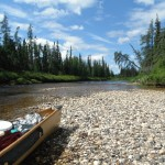 Adam Shoalts River