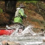 Adam Shoalts Splash