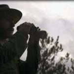 Adam Shoalts Binoculars