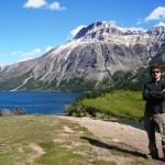 Adam Shoalts Mountains