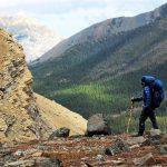 Adam Shoalts expeditions
